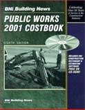 Public Works 2001 Costbook, Building News Staff, 1557013411