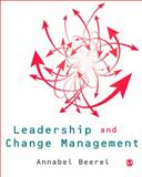 Leadership and Change Management, Beerel, Annabel, 1847873413