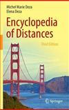 Encyclopedia of Distances, Deza, Michel-Marie and Deza, Elena, 3662443414
