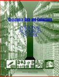 Geoscience Data and Collections : National Resources in Peril, National Research Council Staff and Board on Earth Sciences and Resources Staff, 0309083419