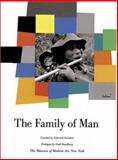 The Family of Man, Carl Sandburg, Edward Steichen, 0870703412