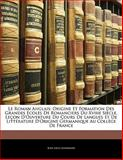 Le Roman Anglais, Jean Jules Jusserand, 1141653419