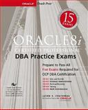 Oracle 8i Certified Professional DBA Practice Exams, Couchman, Jason S., 0072133414