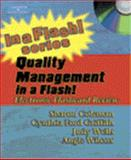 Quality Management in a Flash!, Griffith, Cynthia and Coleman, Sharon K., 0766843416