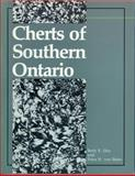 Cherts of Southern Ontario, Betty E. Eley and Peter H. Von Bitter, 0888543417