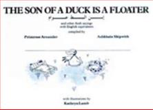 The Son of a Duck Is a Floater, Primrose Arnander and Ashkhain Skipwith, 0905743415