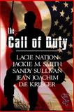 The Call of Duty, Sullivan, Sandy and Joachim, Jean C., 1618853414