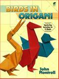 Birds in Origami, John Montroll, 0486283410
