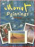 Monet Paintings, Claude Monet, 0486413411
