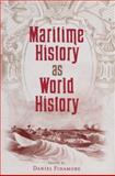 Maritime History as World History, , 0813033411