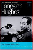 The Poems, 1951-1967, Langston Hughes, 0826213413