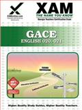GACE English 020, 021, Sharon Wynne, 1581973411