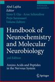 Handbook of Neurochemistry and Molecular Neurobiology : Amino Acids and Peptides in the Nervous System, , 0387303421