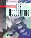 Principles of Cost Accounting 9780538873420