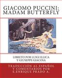 Giacomo Puccini: Madam Butterfly, E. Enrique Prado A., 1493513427