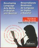 Developing language Text, Amel Sánchez, 1932243429
