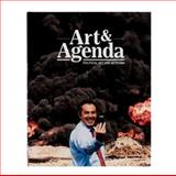 Art and Agenda, Robert Klanten, 389955342X
