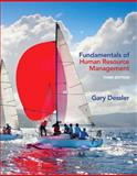 Fundamentals of Human Resource Management Plus 2014 MyManagementLab with Pearson EText -- Access Card Package, Dessler, Gary, 013385342X