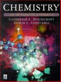 Chemistry : An Integrated Approach, Housecroft, Catherine E. and Constable, Edwin C., 058225342X