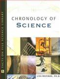 Chronology of Science, Lisa Rezende, 0816053421