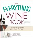 The Everything Wine Book, , 1440583420