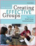Creating Effective Groups, Randy Fujishin, 0742553426