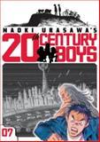 Naoki Urasawa's 20th Century Boys, Naoki Urasawa, 1421523426
