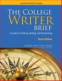 The College Writer, VanderMey, Randall and Meyer, Verne, 0495803421