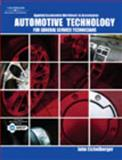Automotive Technology : For General Service Technicians, Haefner, Ronald G., 1418013420