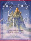 Wings of Fancy, Joan Garner, 159158342X