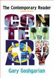 The Contemporary Reader, Goshgarian, Gary, 0321083423