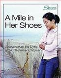 Sisters Bible Study for Women - A Mile in her Shoes DVD, Sharon C. Patterson, 0687493420