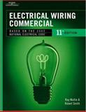 Electrical Wiring Commercial, Mullin, Ray C. and Smith, Robert L., 0766833429
