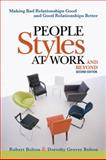 People Styles at Work... and Beyond 2nd Edition