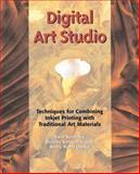 Digital Art Studio, Bonny Lhotka and Dorothy Simpson Krause, 0823013421