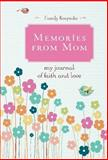 Memories from Mom, Thomas Nelson, 1400323428