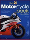 The Motorcycle Book, Alan Seeley, 1844253422
