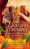 The Darling Strumpet, Gillian Bagwell, 0425263428