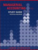 Managerial Accounting, Jiambalvo, James, 0470333421