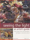 Seeing the Light, Betty Carr, 1581803427