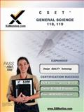 CSET General Science 118, 119, , 158197342X