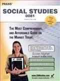 Praxis Social Studies 0081 Teacher Certification Study Guide Test Prep, Sharon A. Wynne, 1607873427