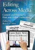 Editing Across Media, Ross F. Collins, 0786473428
