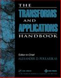 The Transforms and Applications Handbook 9780849383427