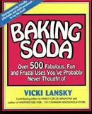 Baking Soda, Vicki Lansky, 0916773426