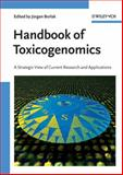 Handbook of Toxicogenomics : Strategies and Applications, , 3527303421