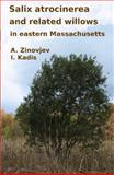 Salix atrocinerea and related willows in eastern M Assachusetts, Zinovjev, Alexey and Kadis, Irina, 0692003428