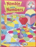 Nimble with Numbers, Grades 2-3, Leigh Childs and Laura Choate, 1583243429