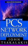 PCs Network Deployment, Tsakalakis, John, 0070653429