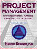 Project Management 9780471393429